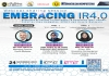 Program Webinar bertemakan Embracing IR4.0