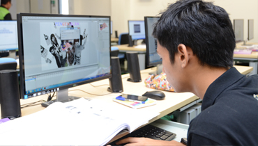 Diploma In Information Technology <br>(Multimedia)