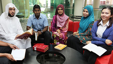 Doctor of Philosophy <br>(Statistics)