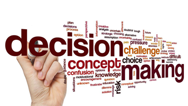 Decision Making/DSS
