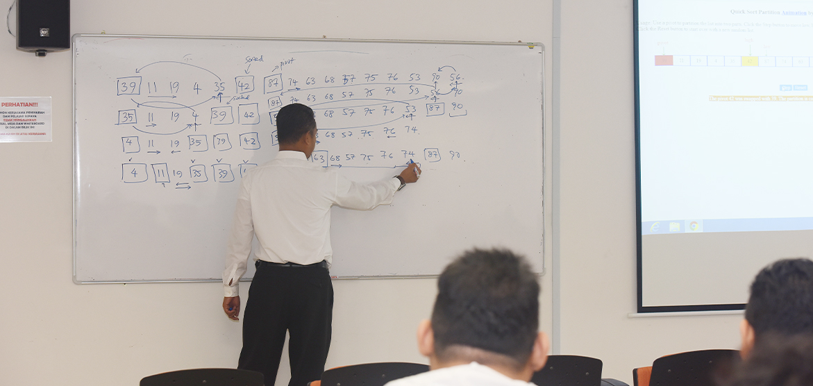 Master of Science <br>(Mathematics)<br> - Research Mode