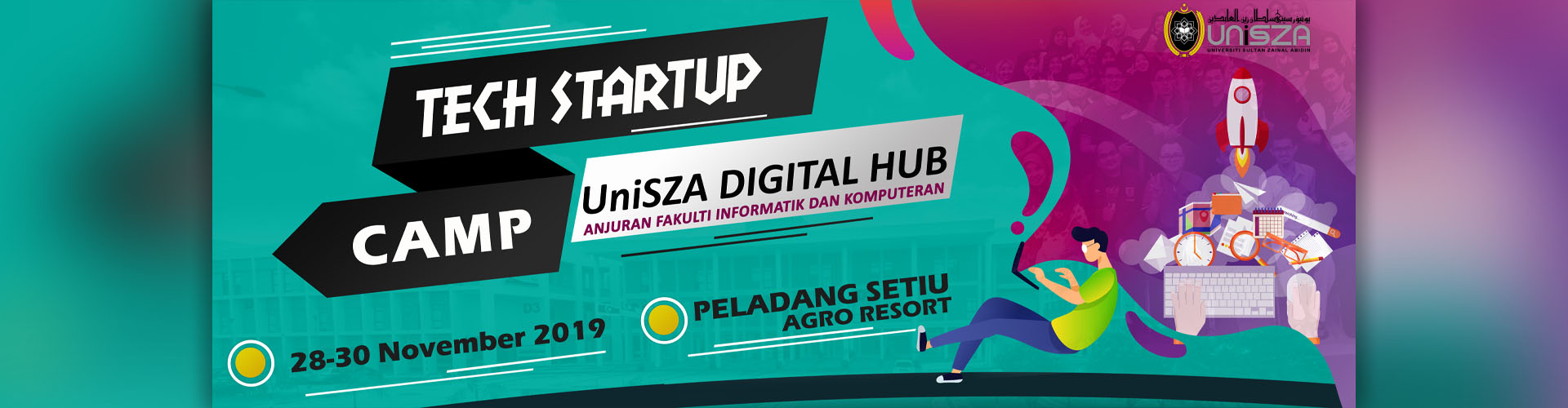 Startup Camp 2019